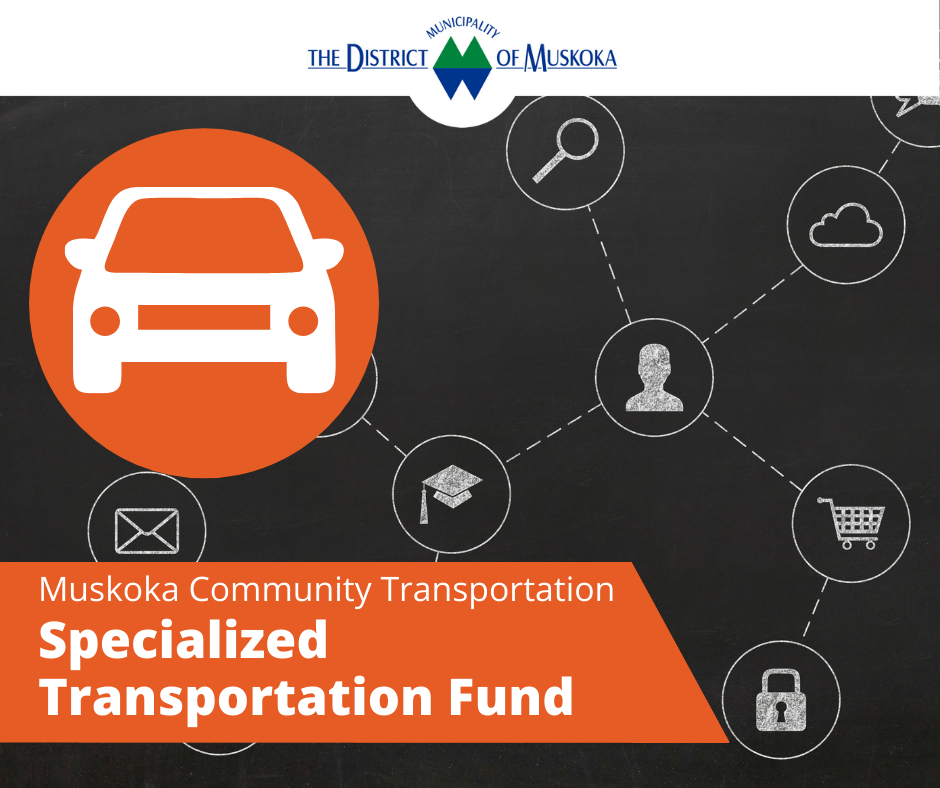 Specialized Transportation Fund