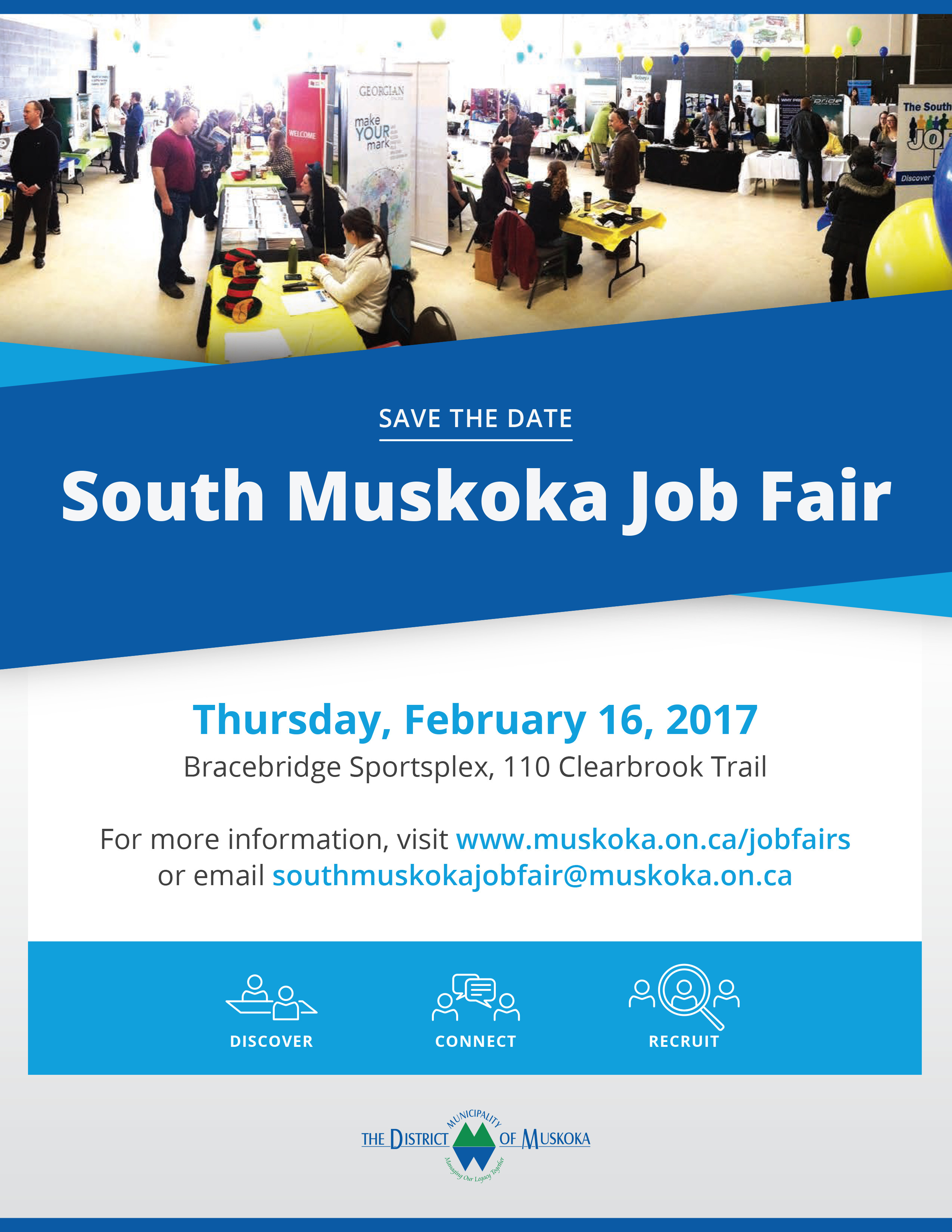 District-JobFair-SavetheDate-PosterWeb 2017