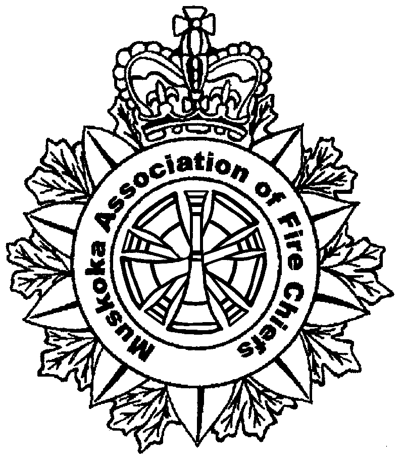 Muskoka Association of Fire Chiefs Logo