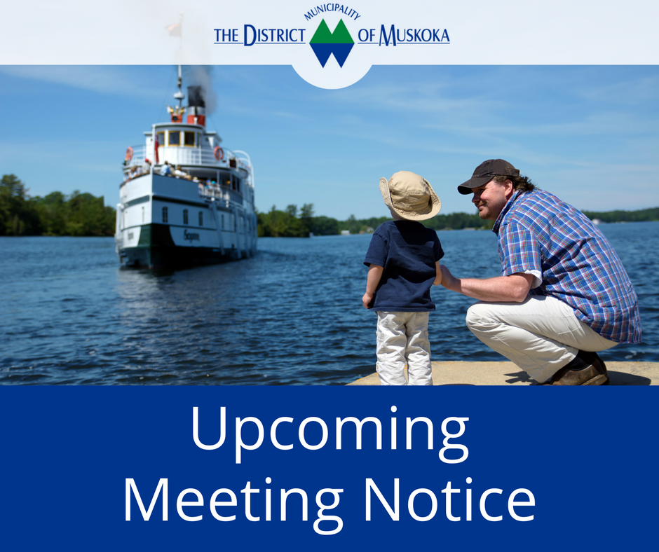 Meeting Notice - Facebook